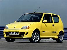 Pictures Of Fiat Seicento Sporting Abarth Uk Spec 1998