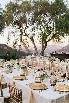 outdoor wedding table 30 outdoor vineyard wedding ideas deer pearl flowers