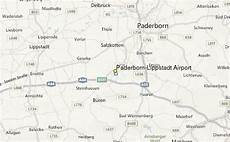 Wetter Paderborn - paderborn lippstadt airport weather station record