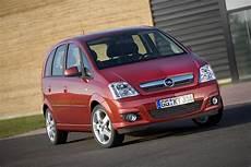 Opel Meriva A Abmessungen Technische Daten L 228 Nge