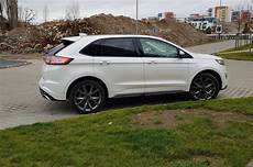 ford edge sport ford series