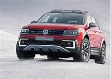 4 roues motrices volkswagen tiguan gte l hybride 4 roues motrices pour