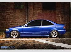 FL FS 2000 Civic Si EM1 *EBP* *Turbo* *Adult Owned