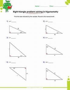 geometry trigonometry worksheets 910 5 best images of applications of trigonometry worksheet graph trig functions worksheet right
