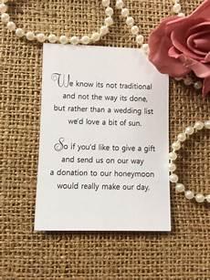 Appropriate Monetary Wedding Gift
