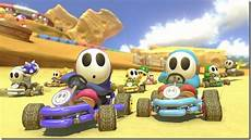mario kart 8 delux mario kart 8 deluxe has 5 new characters bob omb and balloon battle modes siliconera