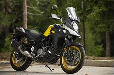 2017 Suzuki V Strom 650 And 650xt Review 10 Fast Facts
