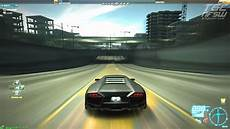 Need For Speed World Lamborghini Revent 243 N Test Drive