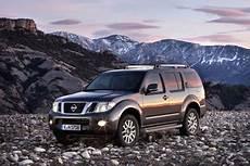 Nissan Navara Tests Erfahrungen Autoplenum De