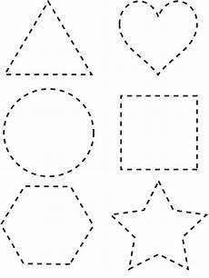 Malvorlagen Einfache Formen Ausmalbilder Geometrische Formen Malvorlagen Kostenlos