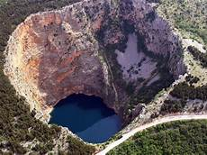 10 massive holes in the earth s crust that will prove just