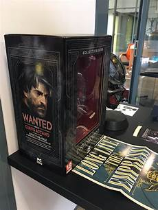 Dishonored 2 Edition Collector 2 Otakugame Fr