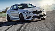 bmw m2 goes up to 11 cs or csl prototype spotted testing car magazine