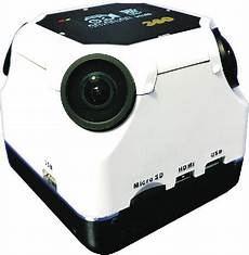 ultracker us360 360 degrees features 4 wide angle