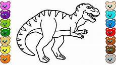 dinosaur coloring pages printable 16779 coloring for with t rex dinosaur colouring book for children