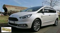 2018 ford s max vignale exterior all new