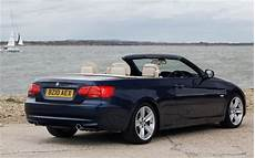 Bmw 3 Series Convertible 2007 Car Review Honest
