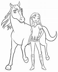 abigail and boomerang coloring page get coloring pages