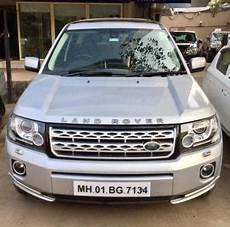 pieces land rover freelander silver land rover freelander 2 sterling edition used cars