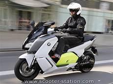 scooter electrique 125 bmw bmw c evolution 2014 scooter