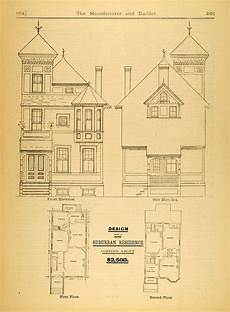 vintage victorian house plans victorian floor plan old prior to the last 25 years an