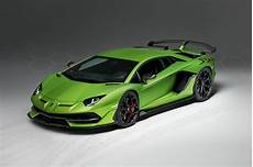 Lamborghini Wallpaper Hd Aventador Aventador Svj Car