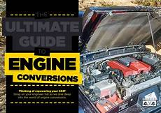 how does a cars engine work 2003 land rover freelander engine control the ultimate guide to engine conversion club 4x4