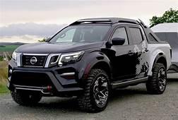 2020 Nissan Navara  Cars Review Release Raiacarscom