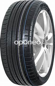 Buy Continental Contiecocontact 5 Tyres 187 Free Delivery