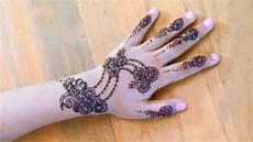 Gambar Henna Tangan Untuk Anak Kata Kata