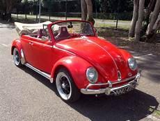 Ebay Fully Restored 1971 Volkswagen Beetle Karmann