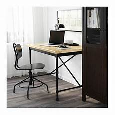 Ikea Kullaberg Pine Black Desk Ikea Desk Ikea Home