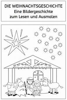 weihnachtsgeschichte weihnachten lesen schule