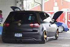 Golf 5 Tuning 4 Volkswagen Volkswagen Golf