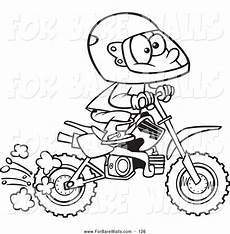 honda dirt bike coloring pages from coloring pages
