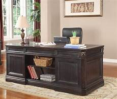 home executive office furniture the grand manor pallazo executive desk office furniture