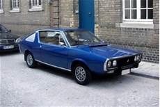 Acheter Une Renault 15 Ou 17