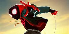 into the spider verse early reactions a top tier