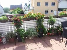 Meinbalkon So Sah Mein Balkon Vor Einigen Jahren Au