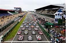 24 Heures Du Mans 2016 C Est Parti Pour Les Hybrides