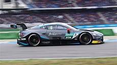 Aston Martin S Results On Dtm Debut Quot Above Expectations