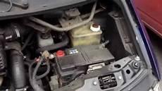 Renault Sc 233 Nic 2 2 Dci Pr 233 Sentation Du Moteur