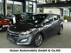 Verkauft Hyundai I30 Blue Kombi 1 6 Gd Gebraucht 2015