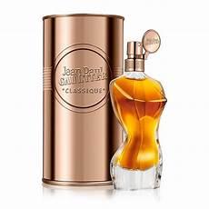 jean paul gaultier classique essence de parfum nez de luxe