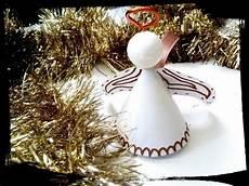no 235 l ange en papier diy
