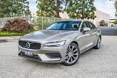 2020 volvo s60 driving notes automotive fleet