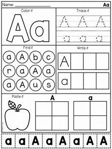 worksheets alphabet 18779 alphabet worksheet bundle letter work and beginning sounds by my teaching pal