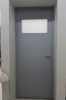 porte de service acier lyon fen 234 tres fabrication et pose de portes de service
