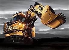 Plus Grosse Pelle Mecanique Du Monde Traktorpool Schlepper