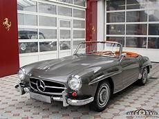 mercedes 190 sl my car